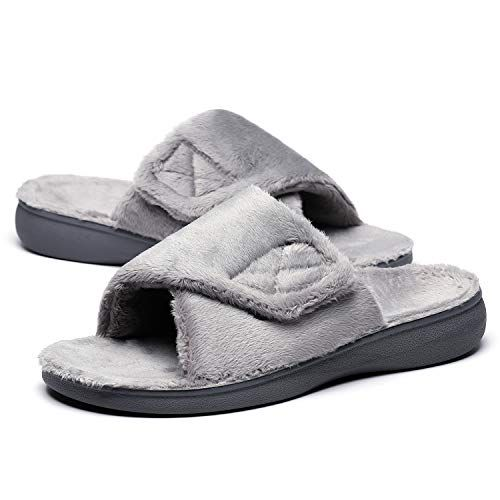Arch Support Orthotic Heel Cup Sandals