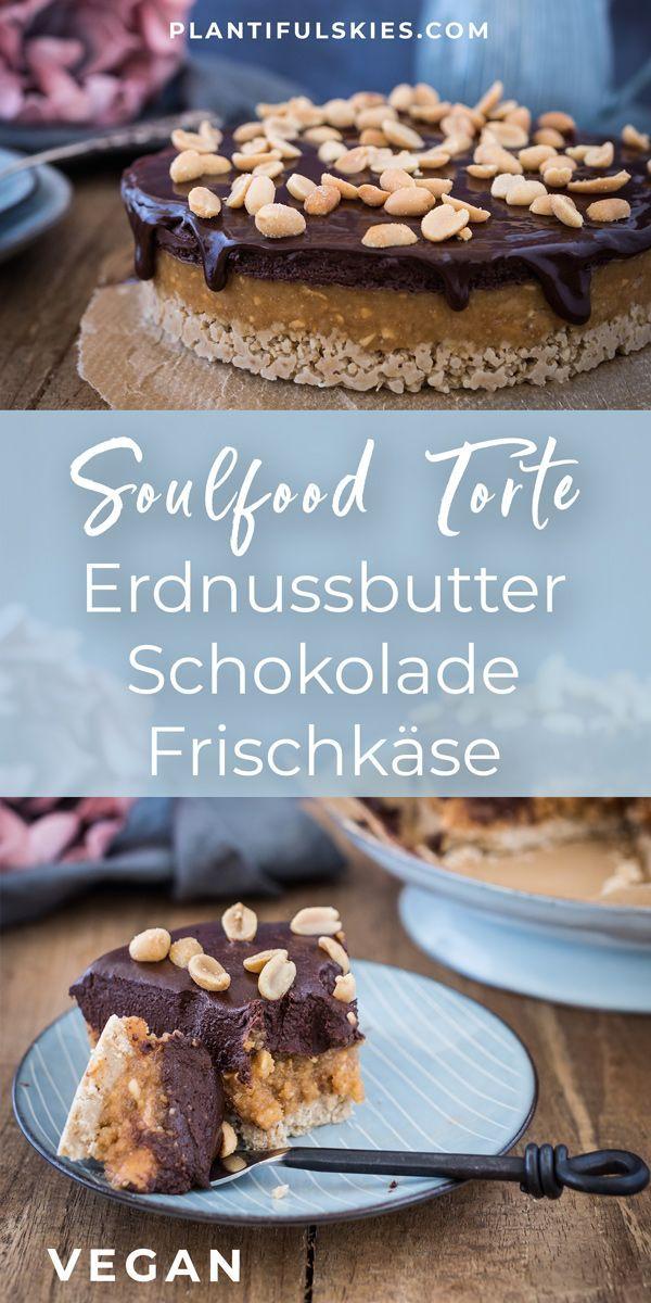 Vegan Backen Leicht Gemacht Diese No Bake Schokoladen Erdnussbutter