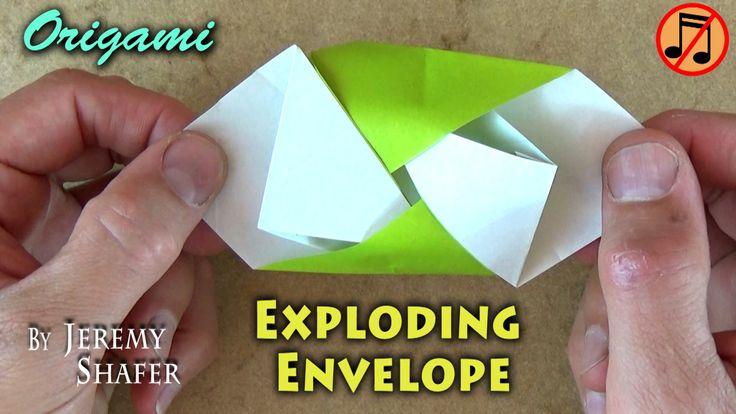 78 besten origami bilder auf pinterest basteln mit. Black Bedroom Furniture Sets. Home Design Ideas