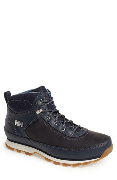 Helly Hansen 'Calgary' Water Repellent Boot (Men) available at #Nordstrom