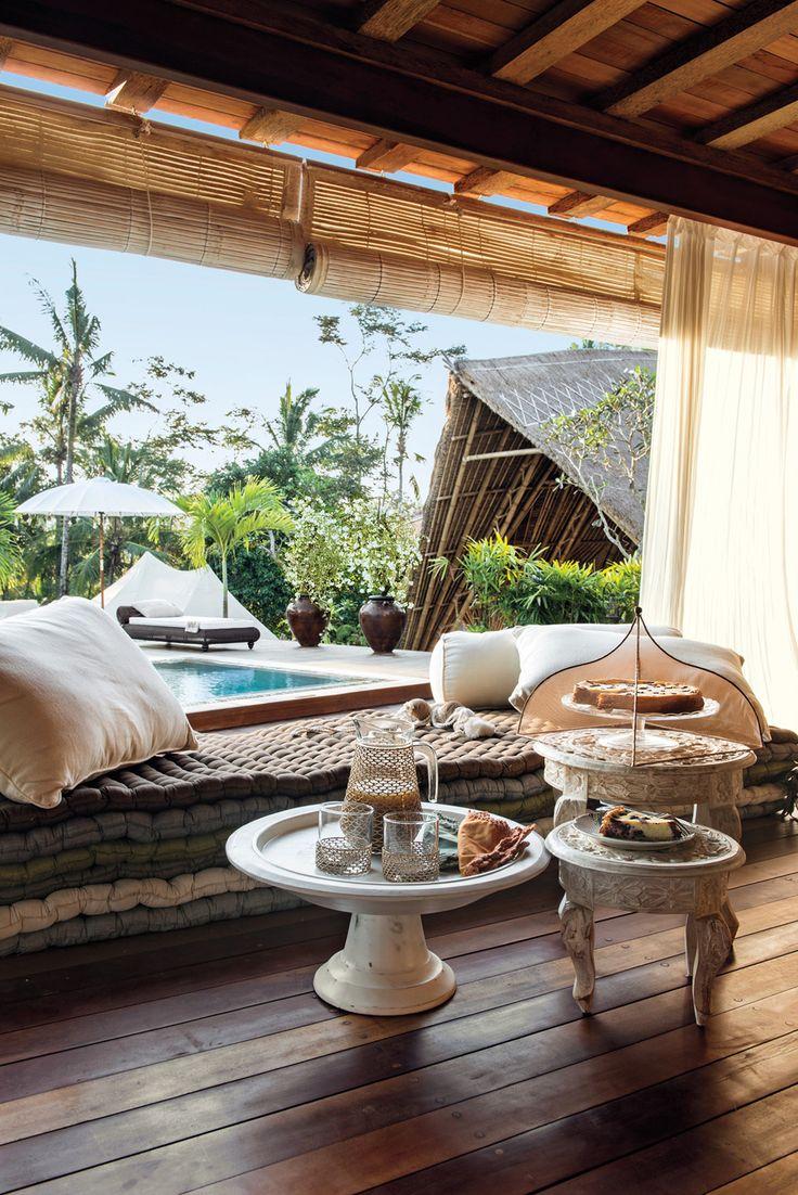 Legong Suite, Sandat Glamping, Ubud, Bali