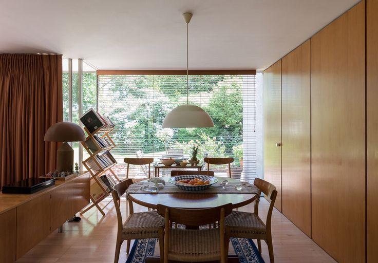 Drax Avenue London SW20 | The Modern House