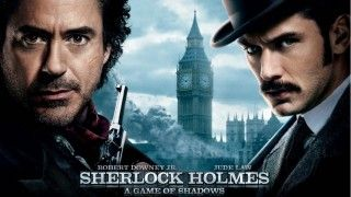 Sherlock Holmes: A Game Of Shadows (2011) – Filme online HD