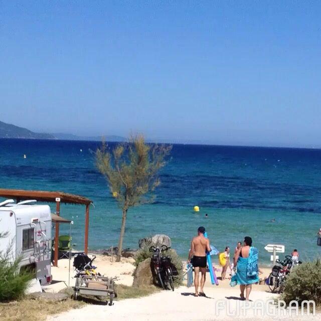 Sandy Beach: 11 Best The Sandy Beach Of The Camp Du Domaine Images On
