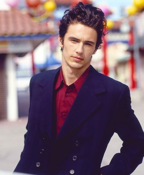 james franco high school - photo #29