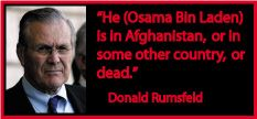 Donald Rumsfeld (quotes)