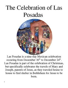 53 best images about Las Posadas on Pinterest