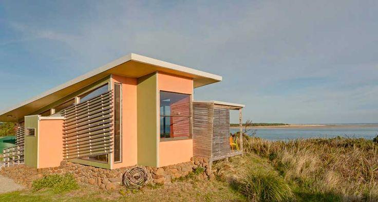 Tasmania-Beachside Retreat West Inlet, Accommodation in Stanley