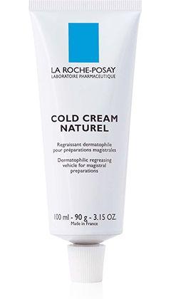 Tout savoir sur Cold Cream Naturel, un produit de la gamme Cold Cream Naturel de La Roche-Posay recommandé pour Peaux sèches à très sèches. Conseils d'experts gratuits
