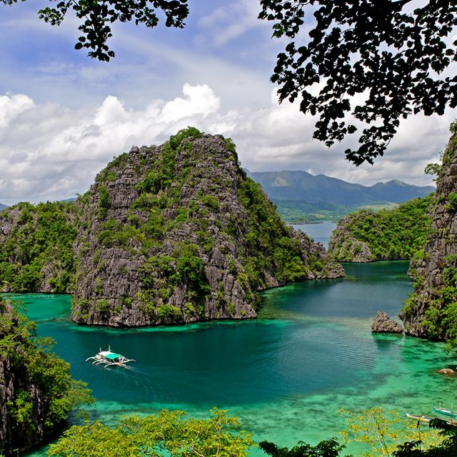 Coron Bay - Busuanga Island, PhilippinesCoronation Bays, Busuanga Islands, Favorite Places, Nature, Beautiful Places, Places I D, Visit, Travel, Philippines