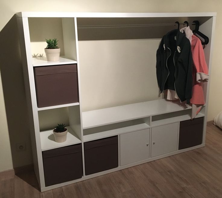 My Own Ikea Hack ! #LAPPLAND Tv Furniture Turned Into A