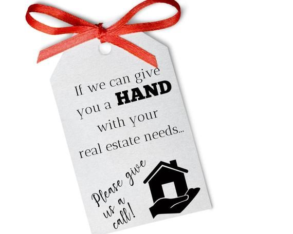 Pin On Real Estate Gift Ideas