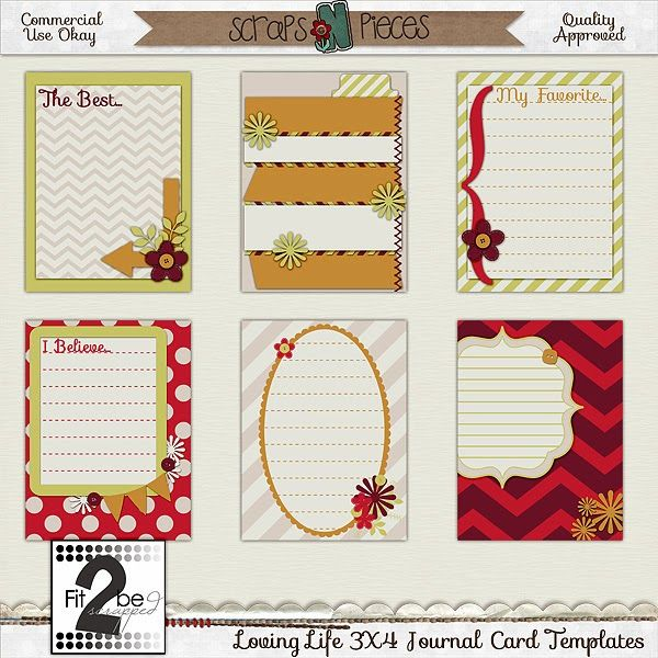 17 best images about journal pages on for Templates for scrapbooking to print