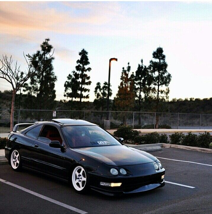 17 Best Images About 97 Acura Integra On Pinterest
