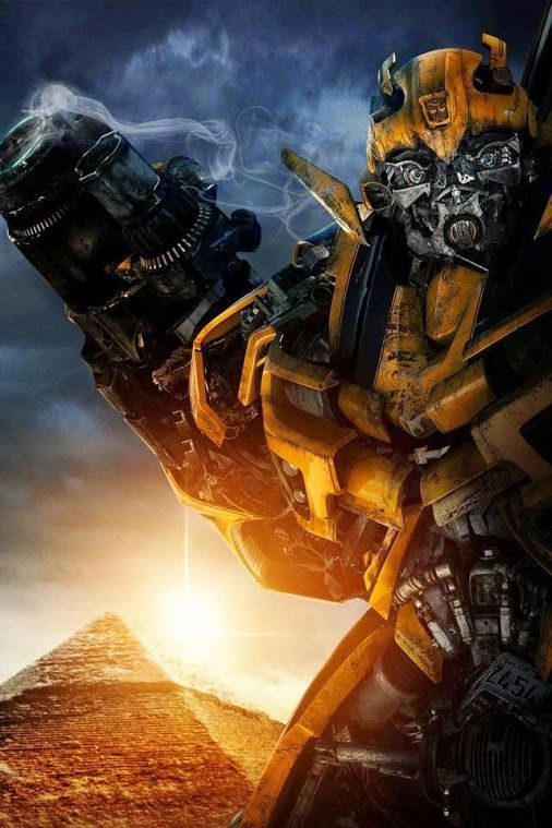 bumble bee Transformers