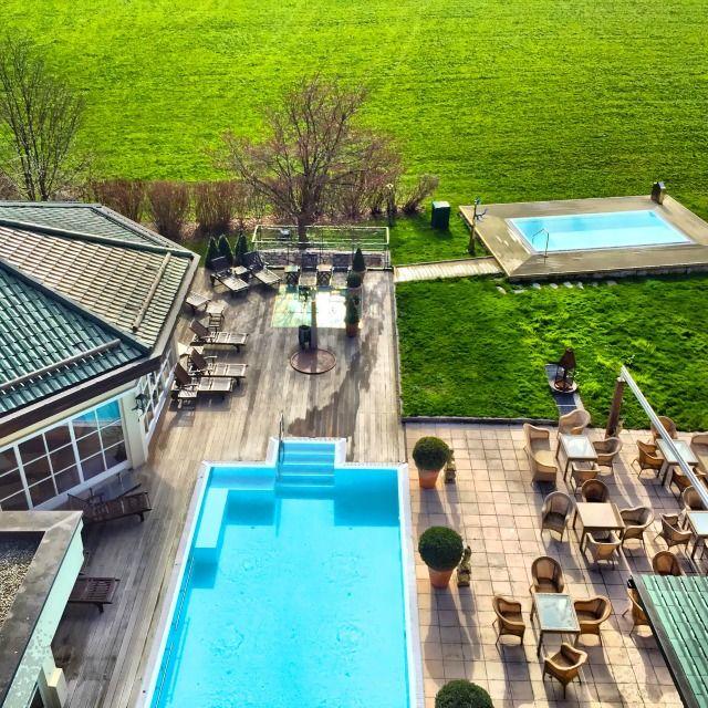 Hotel Neuwirt Zell Am See