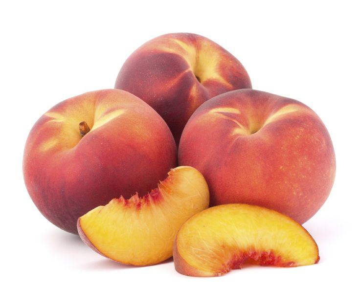 Survivalcavefood Freeze Dried Fruits - 50 Peach 5 serving pouches