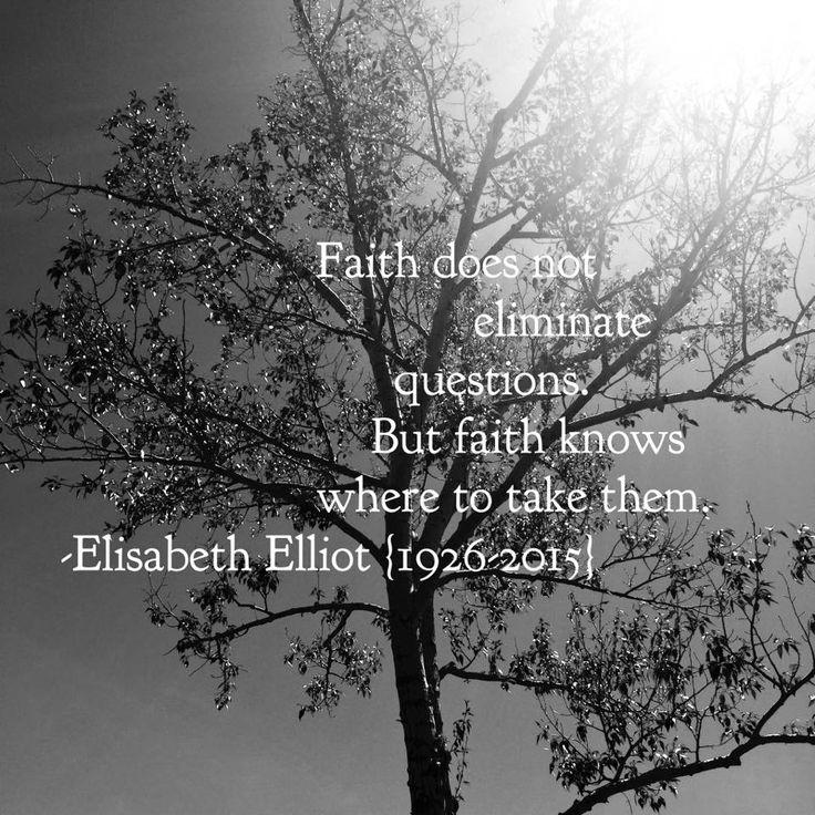 Elisabeth Elliot Quotes On Love: 17 Best Images About Elisabeth Elliot On Pinterest