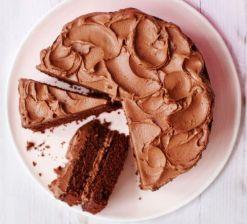 Recettes de gâteau au chocolat simples   – Delicious chocolate cake