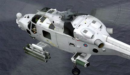 AW159 Future Lynx / Lynx Wildcat Maritime Surveillance and Attack Helicopter - Naval Technology