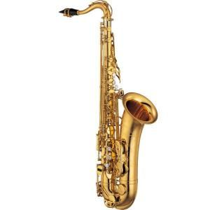 Tenor Saxophone Yamaha YTS-875EX