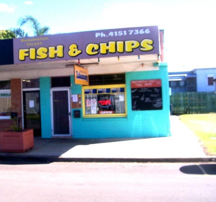 Shop front, Kensington St. Norville Bundaberg Qld Australia  0741517366