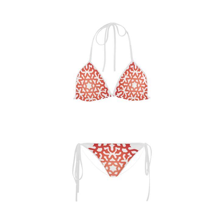 New bikini in atelier. Designers luxury artistic collection. Arrivals for 2016! Custom Bikini Swimsuit