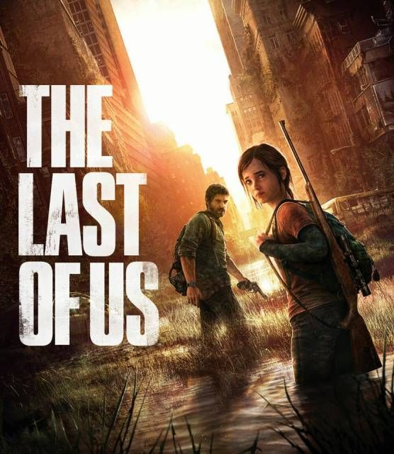 Joel and Ellie must survive in a post-apocalyptic world where a deadly parasitic fungus infects people's brains in this  PS3 exclusive third-person action-adventure game from Naughty Dog.