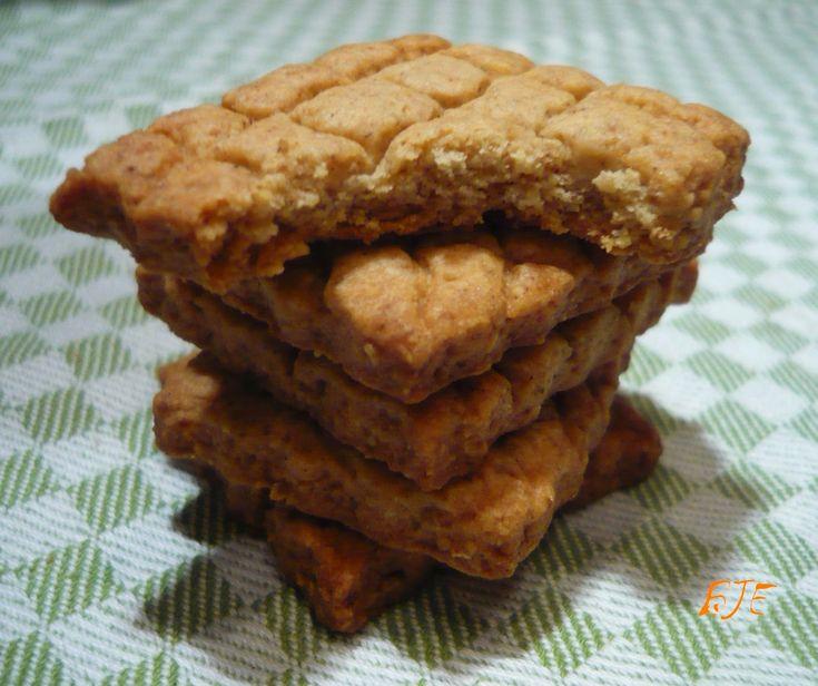 Az áfonya mámora: Speculoos, Mikulásváró fűszeres keksz