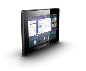 BlackBerry PlayBook will not be upgraded to BlackBerry 10