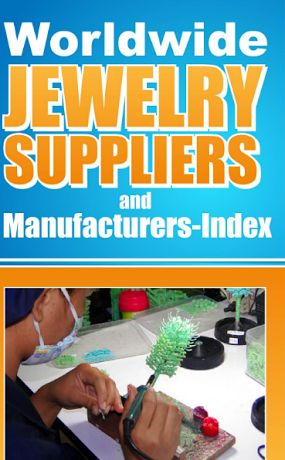 Our Free Version! Of Worldwide Jewelry Suppliers and Manufacturers-index Click here now http://www.jewelrymanufacturer.biz/