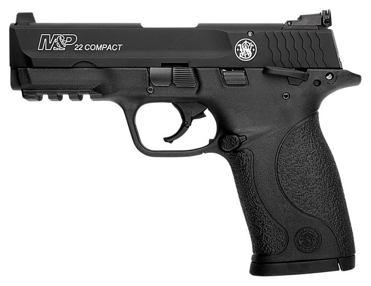 Smith & Wesson M&P 22 Compact Semi-Auto Pistol | Bass Pro Shops: The Best Hunting, Fishing, Camping & Outdoor Gear