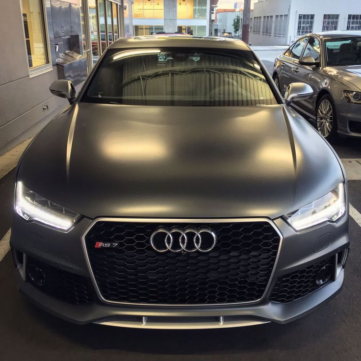 2017 Audi Rs 7 Camshaft: Best 25+ Audi Rs7 Ideas On Pinterest