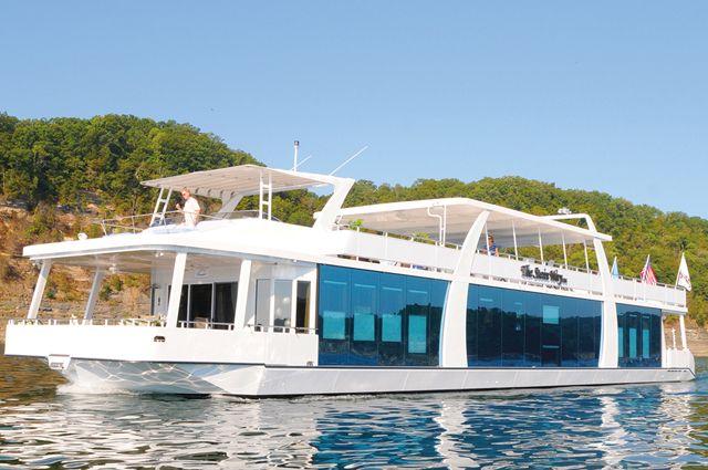 Houseboat Innovation