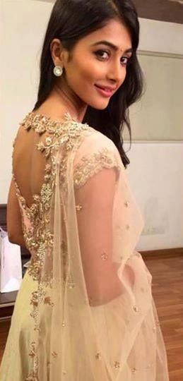 Innocently Beautiful Pooja Hegde