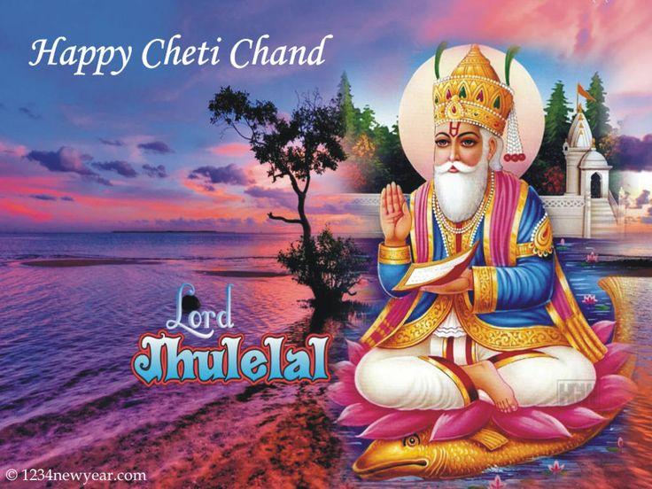 Cheti Chand Greetings