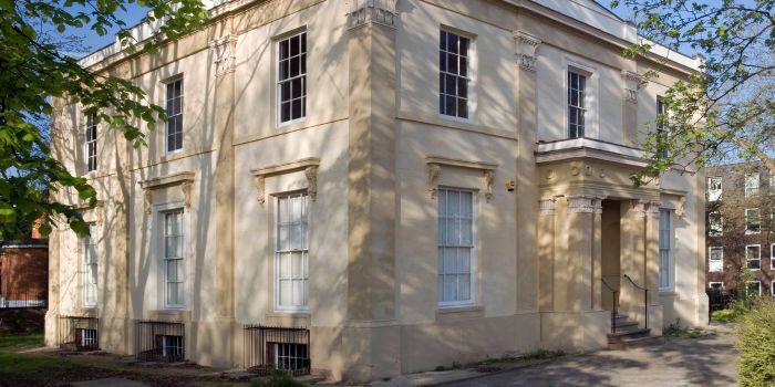 Amy Barson, MA Art Gallery and Museum Studies 2013-14. Worked with those who are currently in the process of renovating and re-opening what was once the house of Elizabeth Gaskell (1810 – 1865) and her family.
