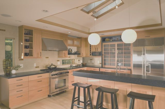 Japanese Kitchen Design Japanese Inspired Kitchens Focused Minimalism How To Create Your Own Japanese Kitchen Design Japanese Styl