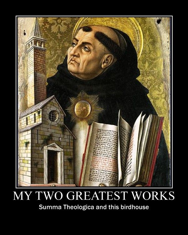 an analysis of the religious work of st thomas aquinas Decosimo offers the first analysis of thomas on pagan virtue and a  david decosimo argues that for st thomas,  ethics as a work of charity is a compelling.