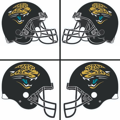 17 Best Images About Jacksonville Jaguars Iron On Stickers