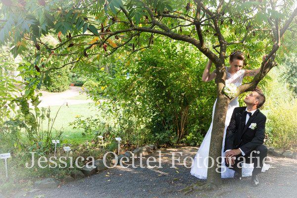 Hochzeit - Jessica Oettel Fotografie