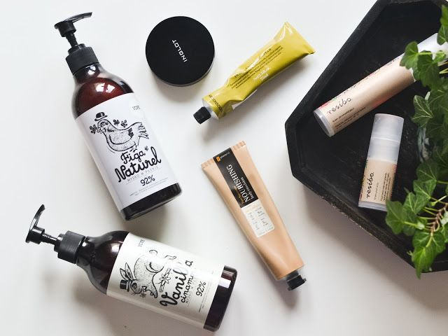 February and March favourites 2016