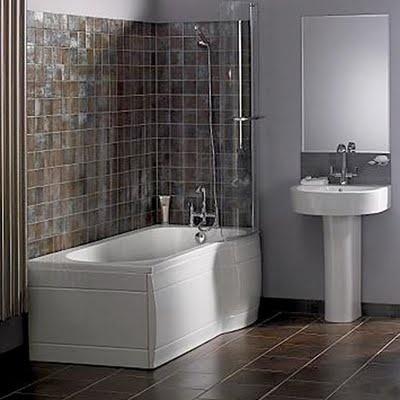 grey bathroom Bathroom Ideas