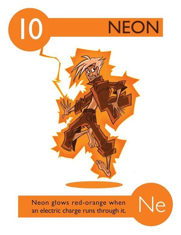010 - Néon