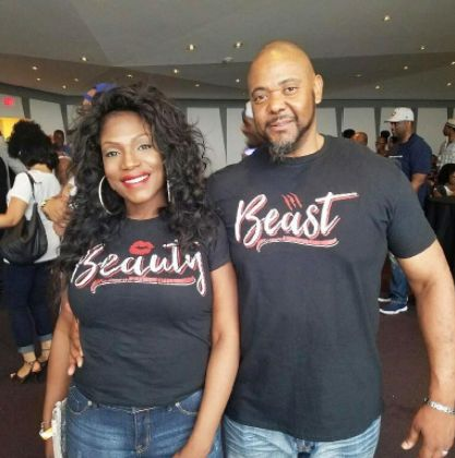 Texas Tees Matching Beast & Beauty T-Shirts For Couple $29.99 - $31.99  ---------------------------- couple shirt, matching shirt, fashion, gift ideas, love, relationship goals, anniversary gift ideas, wedding gift, fashion trends