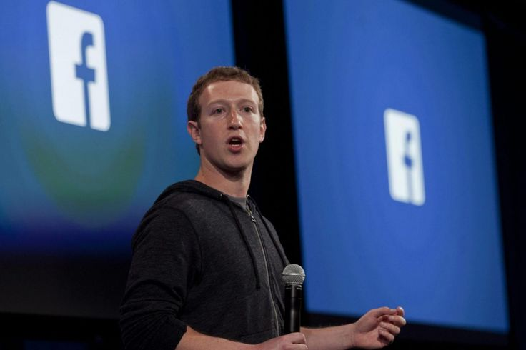Facebook's 'Reactions' Feature Will Challenge The 'Like' Button