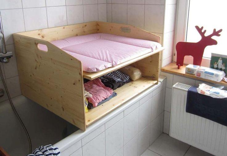 Best 25+ Wickeltisch badewanne ideas on Pinterest ...