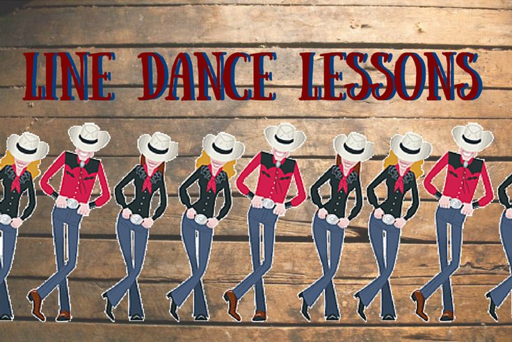 KIC Instruction - Keepin' It Country Line Dance Club