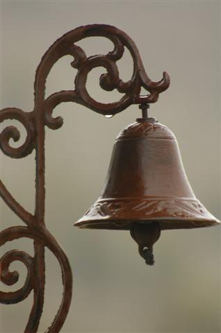 beautiful.quenalbertini: Bell