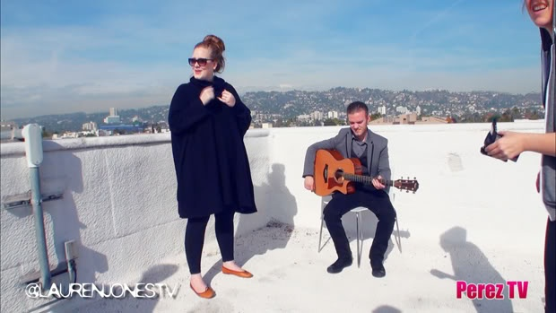 Perez Hilton's Aussie prodigy Lauren Jones on course for social media glory - People - News - Nine to Five